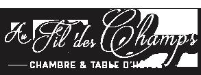 Au Fil des Champs – chambre & table d'hôtes – Berzée